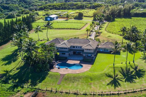 Windsurfer Robby Naish's Hawaiian estate hits market for $18 million