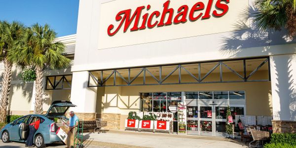 Michaels Companies soars 22% after Apollo agrees to buy the crafts retailer for $3.3 billion