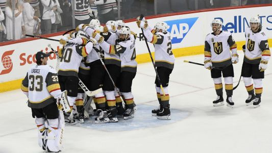 A fast start to life: The Golden Knights and the expansion teams that excelled early