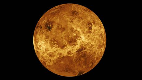 Russian space agency Roscosmos begins design of 'Venera-D' orbital station, set to be Moscow's 1st mission to Venus since USSR era