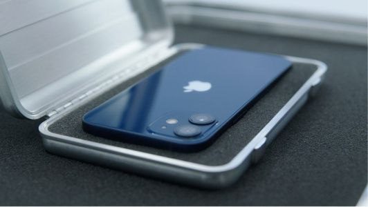 IPhone 12 mini sales could be better than expected