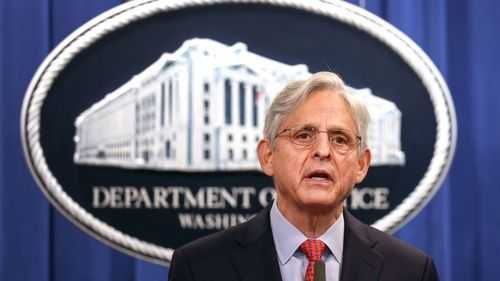 AG Garland addresses Bannon, jailed Jan. 6 rioters and school board threats at House hearing