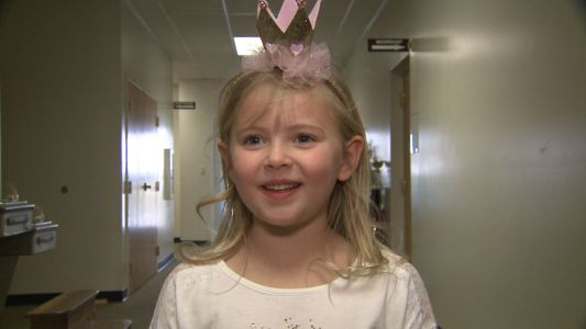 Southern Indiana girl turns birthday into animal shelter fundraiser