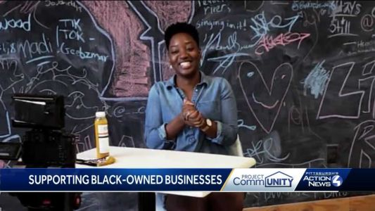 WTAE Listens: Supporting Black-owned businesses