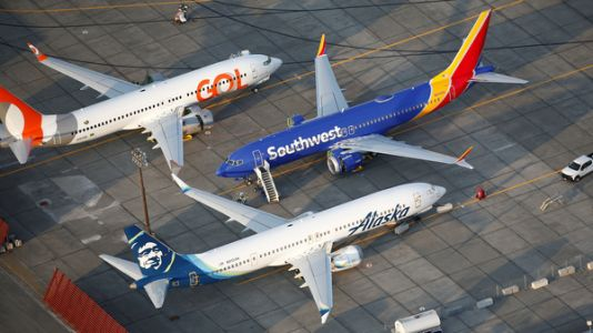 Safety Experts Slam Boeing And FAA For Design And Approval Of 737 Max Jets