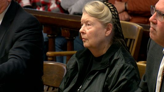 Grandmother charged in Pike County mass slaying wants charges dismissed