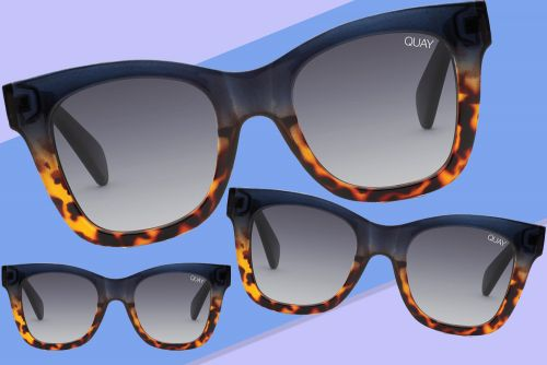 Quay offers up to 15% off sunglasses for 4th of July sale