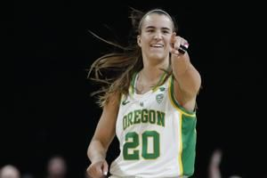 Liberty rookie Sabrina Ionescu's AP diary: Playing again