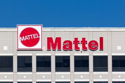 Mattel shares plummeted to lowest in 20 years
