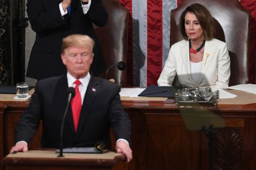 Pelosi slams Trump's 'very wrong' idea to deliver convention speech at White House
