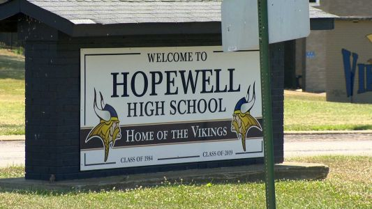 Hopewell Area School District closes schools for cleaning after positive COVID-19 case