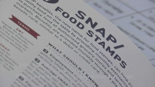 Feds' rules threaten Pennsylvanians' food stamps, state says
