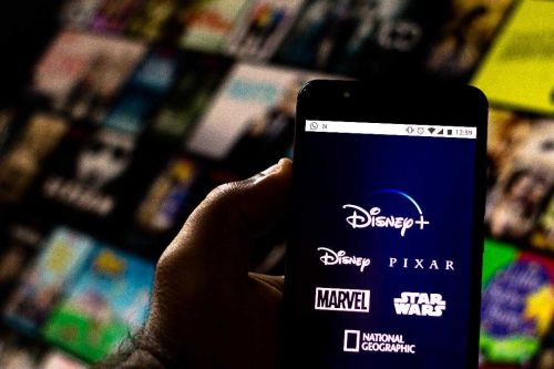 Newly launched Disney+ has content warnings on some of its classic movies