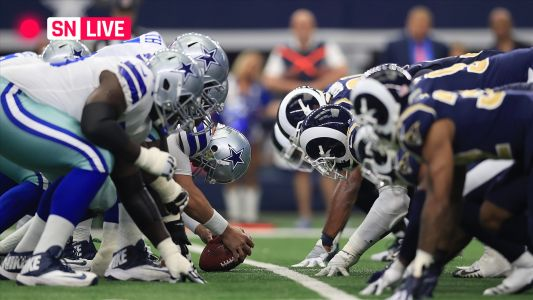 Rams vs. Cowboys: Score, live updates, highlights from NFC divisional matchup