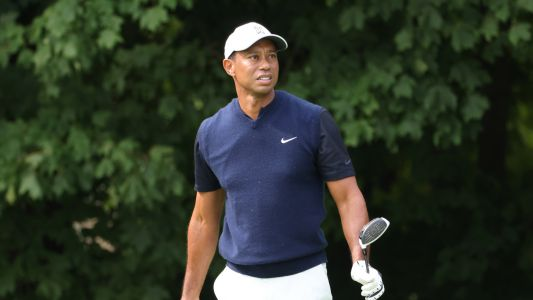 Tiger Woods accident: Justin Thomas, Lindsey Vonn, Jack Nicklaus and more send good wishes