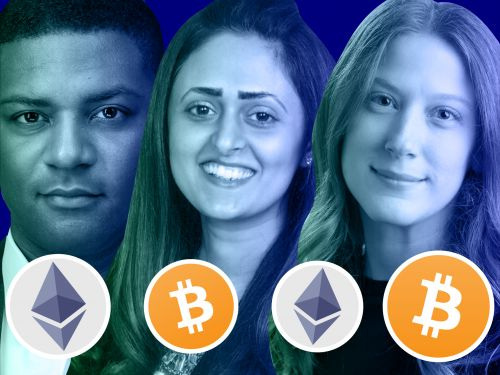 How to land a job in the red-hot world of crypto trading and investing, according to 7 insiders from firms like Grayscale and Galaxy Digital