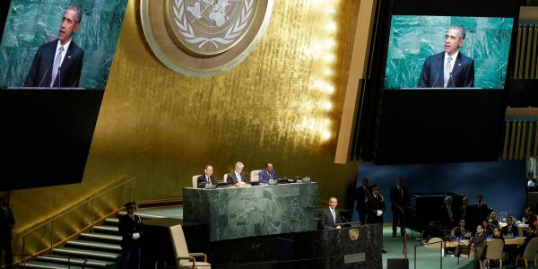 Opinion: The UN is failing to address to world's biggest problems. Here's how the organization can be fixed