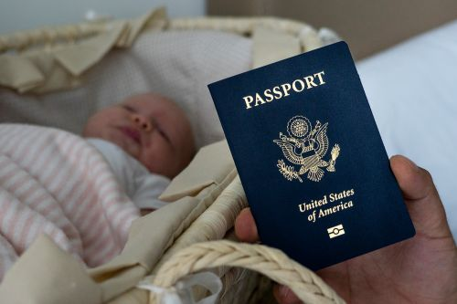 Russian 'birth tourism' brings boom to South Florida