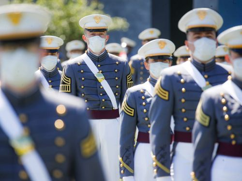 West Point has expelled 8 cadets following last year's cheating scandal