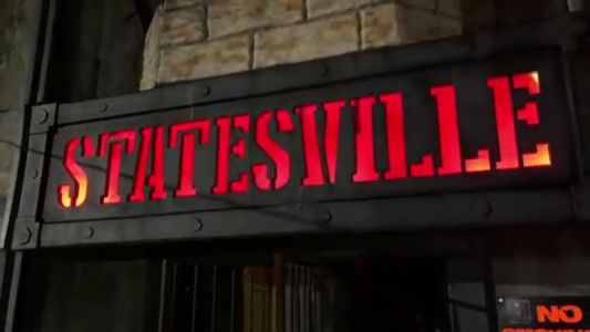 The final year of fear at Stateville Haunted Prison