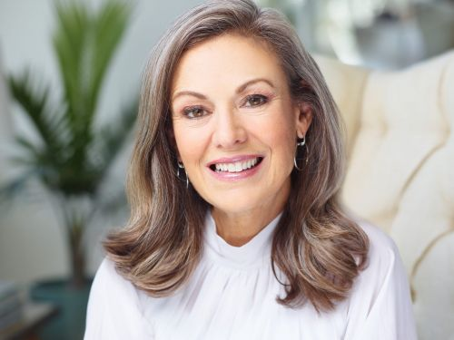 Ulta Beauty's Mary Dillon reflects on her 8-year run as CEO of the makeup chain at a critical moment for the cosmetics industry