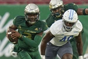 College Football Picks: AAC tries to plant flag in P5 turf