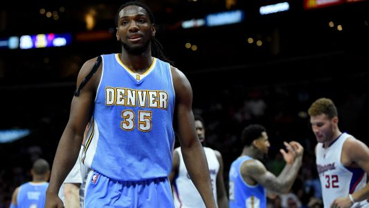 Report: Kenneth Faried, Darrell Arthur, More Traded to Nets for Isaiah Whitehead