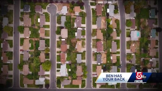 How will Mass. real estate market be impacted by coronavirus