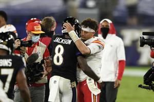 Chiefs unanimous No. 1 in the AP Pro32 poll