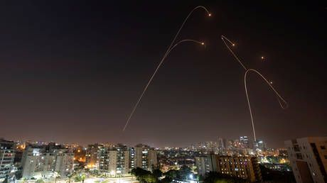 Israel, Islamic jihad reach ceasefire in Gaza after heavy fighting, militant group says
