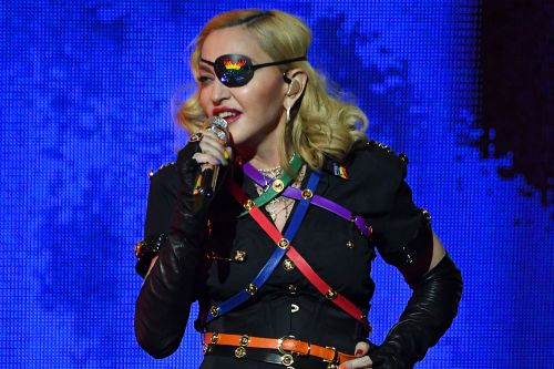 Injured Madonna cancels 8th show on world tour with just 45 minutes' notice