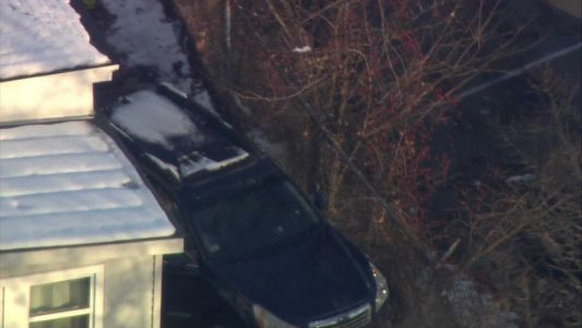 Police searching for suspect after woman shot in vehicle in MetroWest