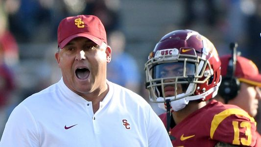 Ranking Pac-12 football coaches for 2019: USC's Clay Helton slips to crowded middle