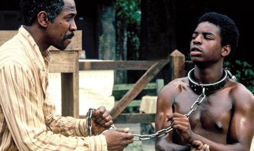 Man Takes Black History To The Extreme By Kidnapping Woman To Watch 'Roots'