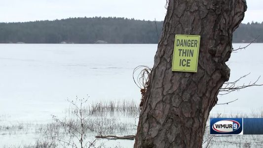 After several rescues, Fish and Game warns residents of thin ice