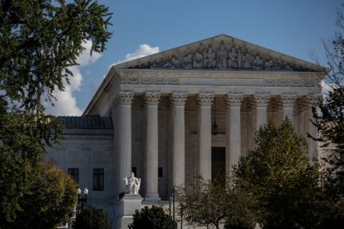 Supreme Court to review rulings against Trump's Medicaid work rules