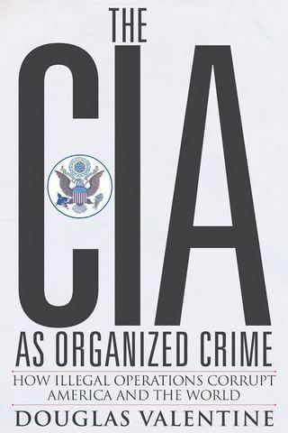 MintCast Interviews Doug Valentine, Author of The Phoenix Program and The CIA as Organized Crime