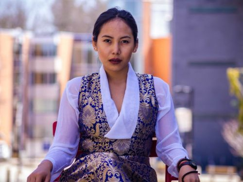 Toronto police probe online abuse of Tibetan-Canadian student leader accused of offending China