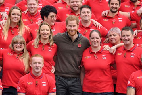Supporters of Prince Harry's pet charity 'bloody angry' over move to Canada