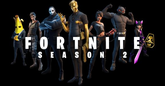 Fortnite Chapter 2 Season 2 Battle Pass: Details on the new season