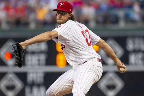 Red Sox vs. Phillies: Aaron Nola makes the Under appealing