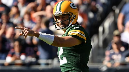 Aaron Rodgers start 'em or sit 'em Week 8 fantasy football: Should you play the Packers QB on Thursday night?