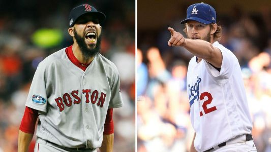 World Series 2018: Three storylines to watch in Red Sox vs. Dodgers