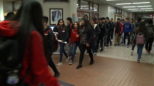 Local, national experts talk student mental health issues