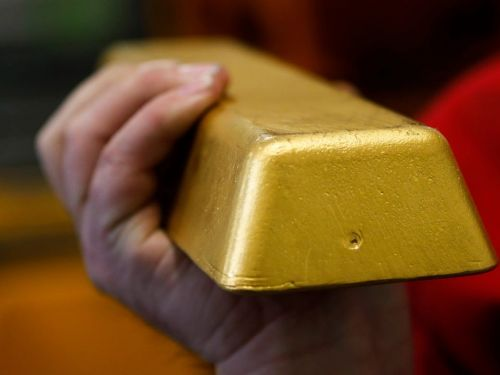 A 50-year gold vet and co-creator of its largest ETF shared 2 strategies investors should be using now amid the rise to new highs - and told us why his 'bull-case scenario' hasn't yet come to pass