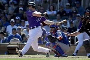D.J. LeMahieu agrees to a two-year deal with the Yankees, source says