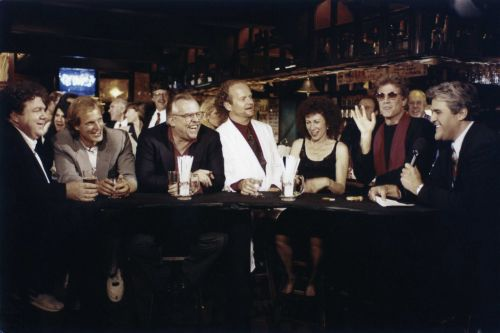 Today in History for May 20: NBC airs final episode of 'Cheers'