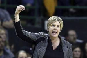 Report: Texas Tech women's staff fostered culture of abuse