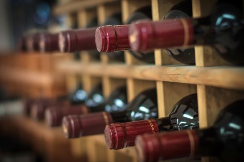 Storage company dumped woman's wine after credit card error: suit