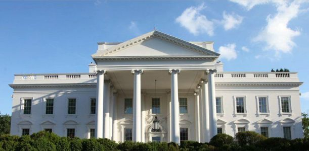 Man accused of plotting to attack White House, other targets in Washington using explosives